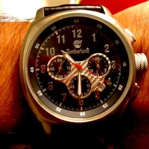 Timberland Men Watch